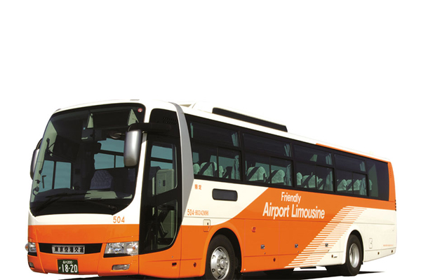 成田機場至東京各區巴士車票_600x400
