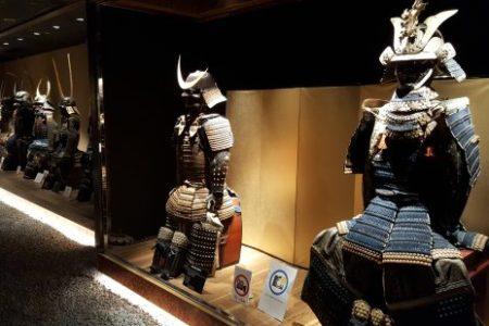 新宿武士博物館2