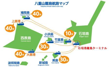 KARIYUSHI-map